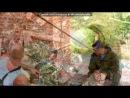 «занятия по высотной подготовке)» под музыку Голубые береты - Синева. Picrolla
