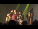 Pentatonix  Problem - Roxy Los Angeles 10-20-14