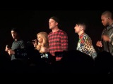 Pentatonix  Evolution of Music  Roxy Los Angeles 10-20-14
