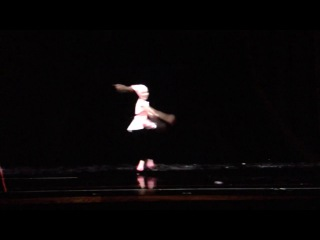 Me & You Against the World - Maddie Ziegler - ALDC Showcase 2013