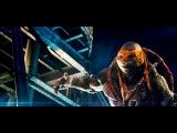 Черепашки-ниндзя — КИНО (2014) [HD]