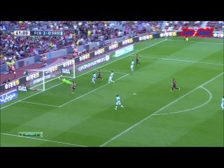 FCBarcelone 6-0 Grenada (Arabic+HD)
