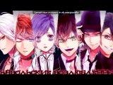 «аниме:3» под музыку Vika Loskutova - Ты убил меня сам дурак.... Picrolla