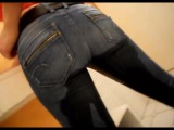 Jeans und Stiefel - pissing porn at ThisVid tube