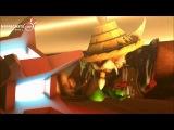 Dota 2 (1 серия) - Brewmaster против всех - Namagnite.com