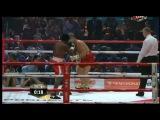 полный бой: Микки Рурк vs Элиот Сеймур (28.11.2014)