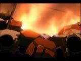 Амдрайвер: Поехали! - Get Ride! Amdriver серия 21 [RAW]